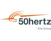 50 Herz Logo