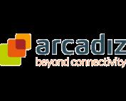 Arcadiz Telecom NV, Heverlee Logo