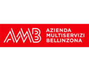 Azienda Multiservizi Bellinzona Logo