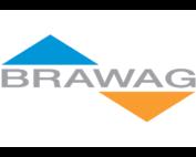 Brandenburg an der Havel, BRAWAG GmbH Logo