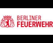 Berliner Feuerwehr Logo
