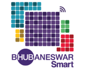 Bhubaneswar Smart City Limited Logo