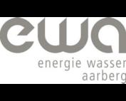 EWA Energie Wasser Aarberg AG Logo