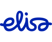 Elisa Eesti AS Logo