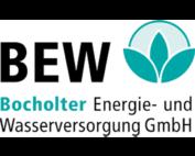 Energie und Wasserversorgung Bocholt Logo
