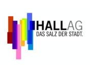 HallAG Kommunal Logo