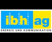 Industrielle Betriebe Huttwil AG Logo