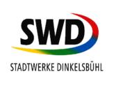 Logo SWD Stadtwerke Dinkelsbühl