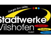 Logo Stadtwerke Vilshofen GmbH