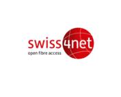 Logo Swiss4net Holding AG