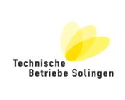 Logo Technische Betriebe Solingen