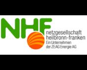 NHF Netzgesellschaft Logo