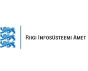 RIA Riigi Infosüsteemi Amet Logo