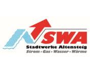 Stadtwerke Altensteig Logo