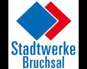 Stadtwerke Bruchsal Logo