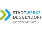 Stadtwerke Deggendorf Logo