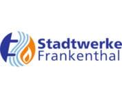 Stadtwerke Frankental Logo