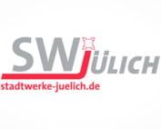 Stadtwerke Juelich Logo