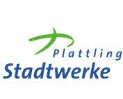 Stadtwerke Plattling Logo