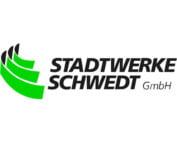 Stadtwerke Schwedt Logo