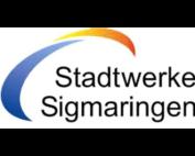 Stadtwerke Sigmaringen Logo