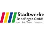 Stadtwerke Sindelfingen Logo