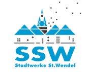 Stadtwerke St. Wendel Logo