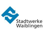 Stadtwerke Waiblingen Logo