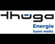 Thüga Energienetze GmbH Logo