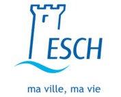 Ville d'Esch-sur-Alzette Logo