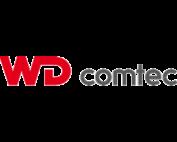 WD comtec AG Logo